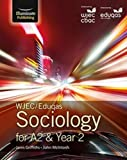 WJEC/Eduqas Sociology for A2 & Year 2: Student Book