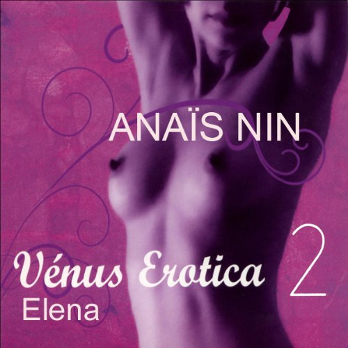 Elena audiobook cover art