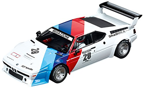 Carrera 20023820 - Digital 124 BMW M1 Procar