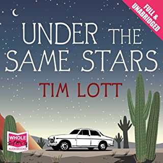 Under the Same Stars cover art