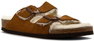 Women's Arizona Fur Slide Sandal
