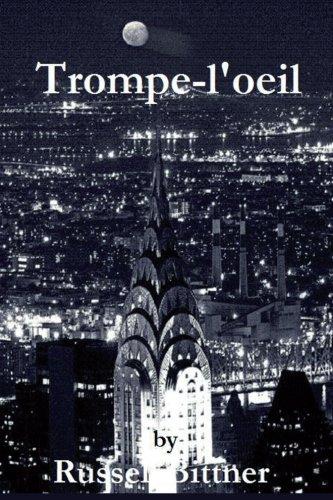 Book: Trompe-l'oeil by Russell Bittner