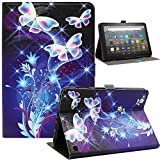 Bbjjkkz Amazon All-new Fire HD 8 / HD 8 Plus Tablet Case,