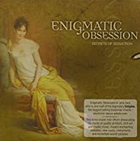 Secret of Seduction by Enigmatic Obsession (Jens Gad) (2008-06-24)