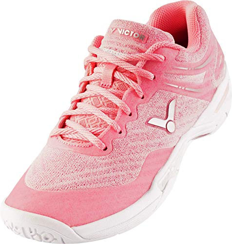 VICTOR Badmintonschuh/Squashschuh/Traininsschuh A922F pink - 36