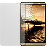 dipos I 2X Schutzfolie matt kompatibel mit Huawei Mediapad M2 8.0 Folie Bildschirmschutzfolie