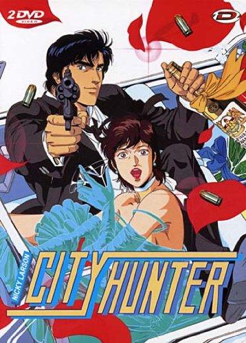 City Hunter : Le Film & 2 OAV