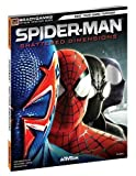 Spider-Man - Shattered Dimensions Official Strategy Guide (Official Strategy Guides (Bradygames)) by BradyGames (2010-08-30) - Brady Games - 30/08/2010