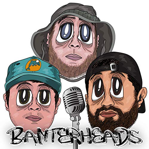 BanterHeads  By  cover art