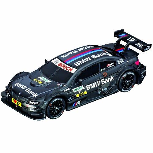 """Carrera GO!!! 61273 BMW M3 DTM """"Bruno Spengler"""" No. 7"""