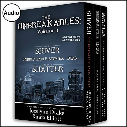The Unbreakables: Volume 1 Titelbild