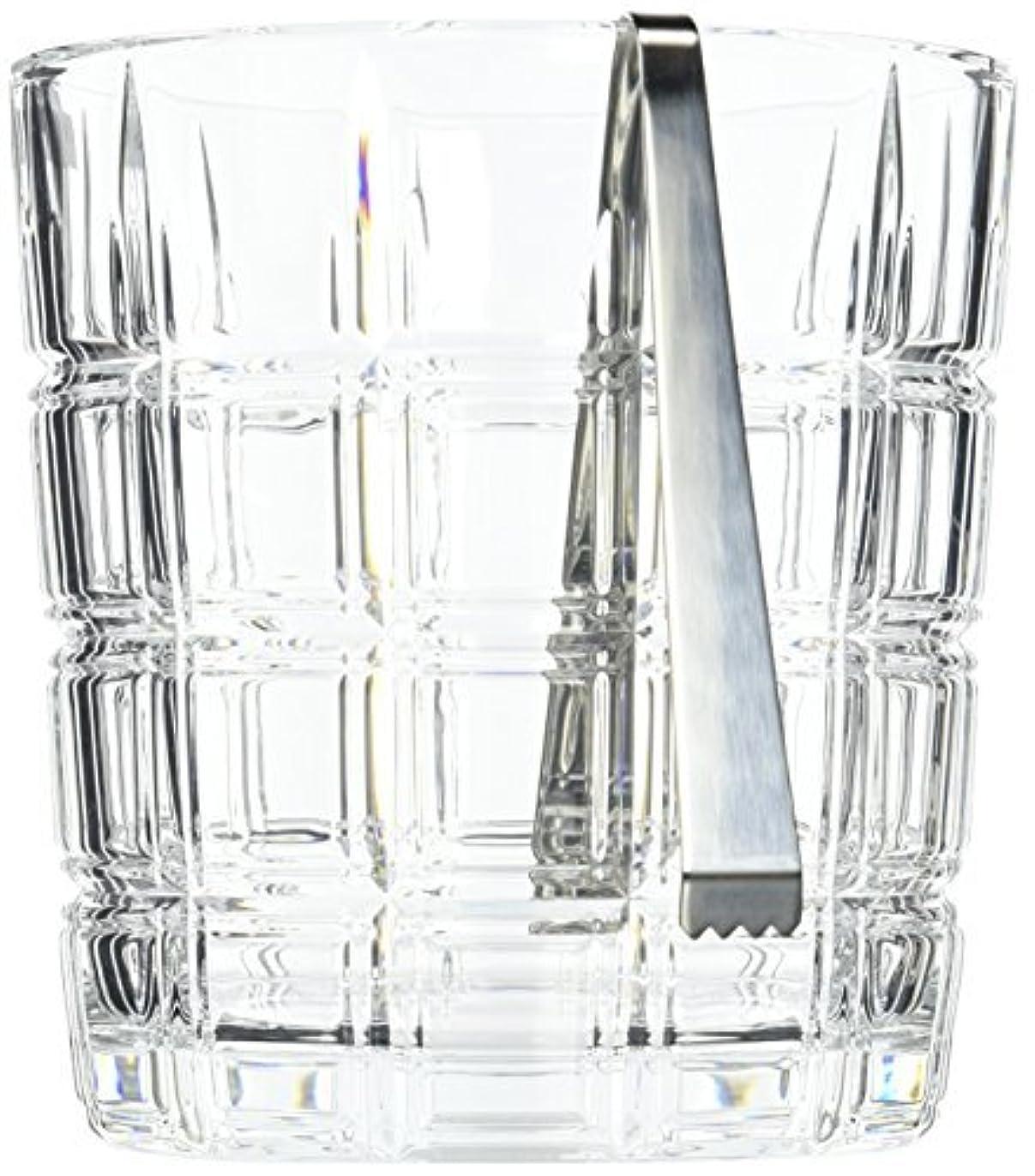 不快な国歌バイソンMarquis by Waterford Crosby Ice Bucket, Clear by Marquis By Waterford