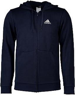 adidas Men's M Bl Ft Fz Hd Sport Jacket