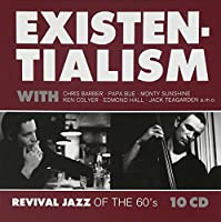 REVIVAL JAZZ OF THE 60's