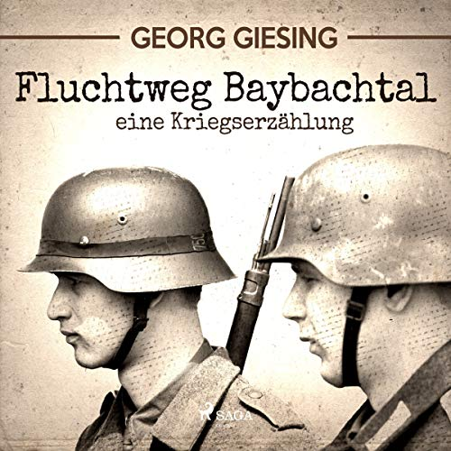 Fluchtweg Baybachtal cover art