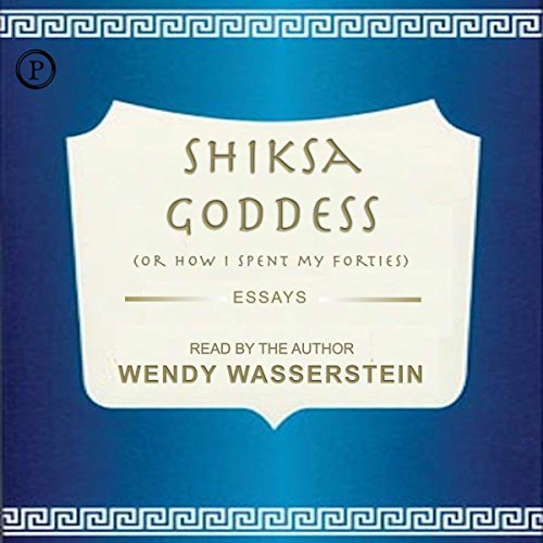 Shiksa Goddess cover art