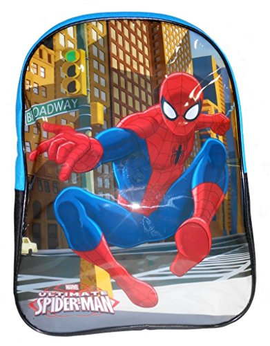 Marvel 5005023 Ahv 40 cm pour Enfant Ultimate Spiderman Sac à Dos (Grande)
