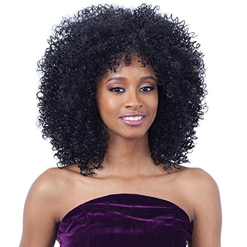 Freetress Equal The Luxury Integration Wig WILLOW (1B)