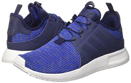 51h3ti3Ye3L - adidas Men's X_PLR Low-Top Sneakers