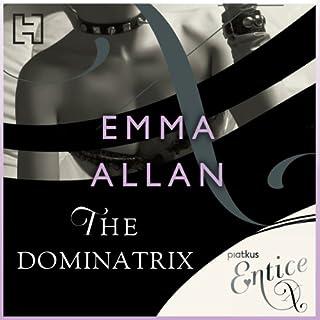 The Dominatrix cover art