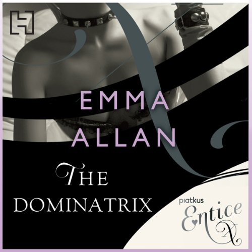 The Dominatrix cover art