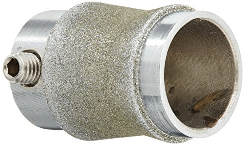 KENT ANGLE BIT, COMPATIBLE WITH MOST GRINDER BRANDS