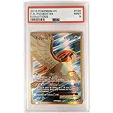 [Alta qualità]: tutte le carte da collezione Pokémon sono realizzate in carta di alta qualità. Questi biglietti sono splendidamente stampati con motivi chiari e colori vivaci ed effetti scintillanti. Regalo perfetto: le carte da collezione Pokémon so...