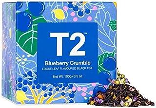 T2 Tea Loose Leaf Rooibos Tea in Feature Cube
