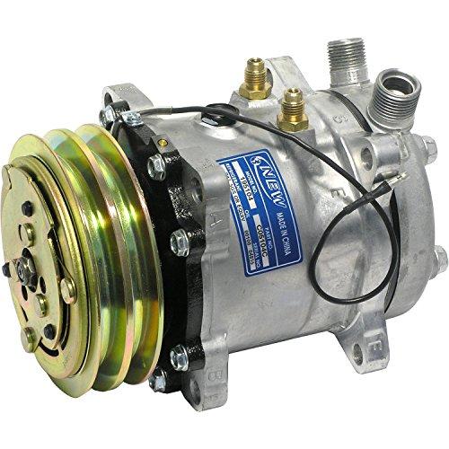 UAC CO 5104C A/C Compressor