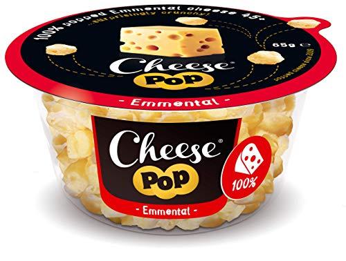 世界チーズ商会 チーズポップ エメンタール 65g