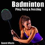 Ping Pong Paddle Set Down on Table Take 2