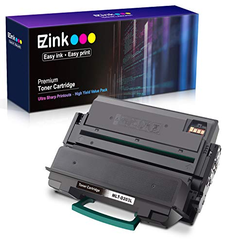E-Z Ink (TM) Compatible Toner Cartridge Replacement for Samsung 203