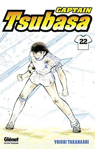 Captain Tsubasa - Tome 22 : Le roi Toho !!