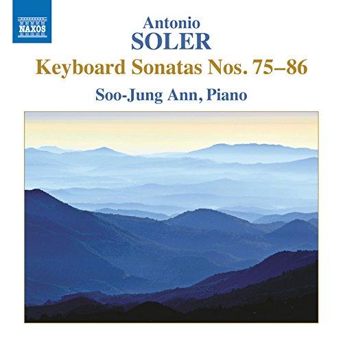 Keyboard Sonata No. 75 in F Major