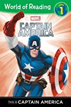 Best early captain america comics Reviews