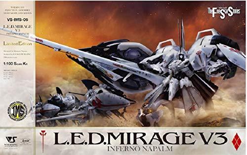 FSS IMS 1/100 L.E.D.MIRAGE V3