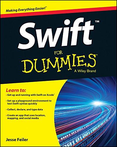 Swift For Dummies