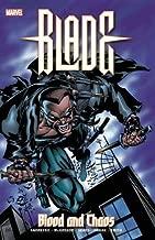 Best blade marvel comics Reviews