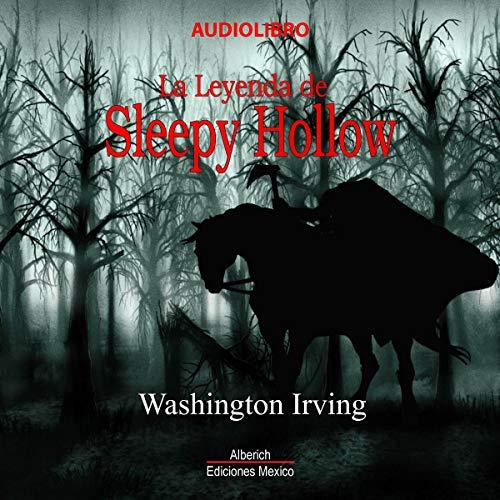 Couverture de La leyenda de Sleepy Hollow [The Legend of Sleepy Hollow]