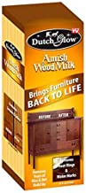 SAS Dutch Glow Amish Wood Milk, 12-Ounce