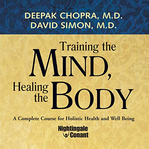 Training the Mind, Healing the Body Titelbild