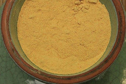Orangenschalen gemahlen Größe 500g im Beutel