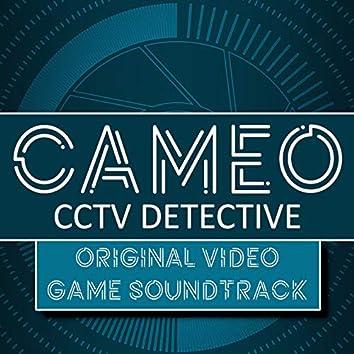 Cameo: CCTV Detective (Original Video Game Soundtrack)