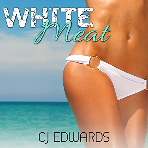 White Meat audiobook cover art