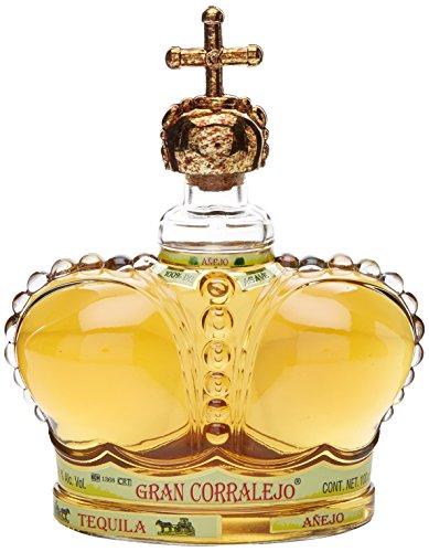 Correlejo Grand Anejo Tequila (1 x 1 l)