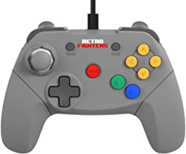 Best n64 retro fighters controller Reviews