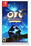 Ori and The Blind Forest (輸入版:北米) – Switch