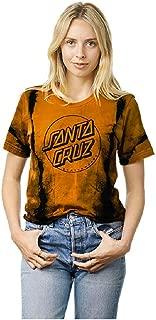 Women's Opus Dot Foil Crop Boyfriend Shirts