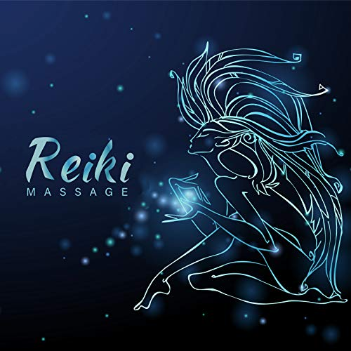 Reiki Massage – Healing Music for Japanese Techniques for Stress Reduction and Relaxation
