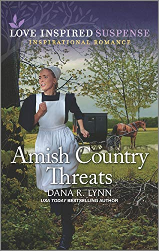 Amish Country Threats (Amish Country Justice, 10, Band 10)